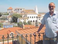 Portugal Kulturlandschaft Sintra