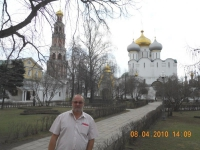 Russland-novodevichy-kloster-moskau