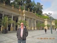Tschechien Bedeutende Kurstädte Europas Karlsbad 2014 09 17