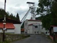 Tschechien Montanregion Erzgebirge Krušnohoří Jachymov Kopfbild 1