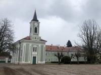 Tschechien Nationalgestüt Kladruby Kopfbild
