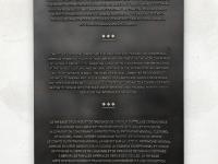 Tschechien Nationalgestüt Kladruby Tafel 1