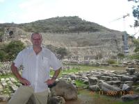 Türkei Ephesus
