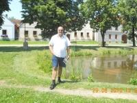 Tschechien-dorf-holasovice