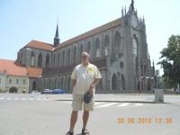 Tschechien Kutna Hora Marienkirche Sedlec