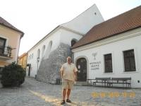 Tschechien-trebic-jüdisches-viertel