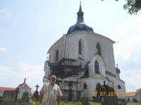 Tschechien-wallfahrtskirche-zelena-hora