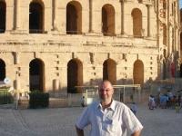 Tunesien-amphitheater-von-el-djem