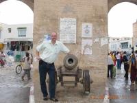 Tunesien-medina-von-kairouan