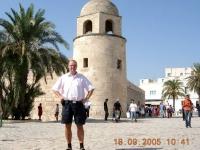 Tunesien-medina-von-sousse