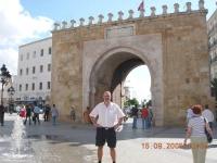 Tunesien-medina-von-tunis