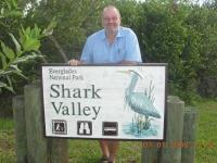 Vereinigte Staaten Nationalpark Everglades