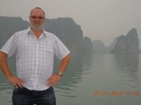 Vietnam-bucht-von-ha-long