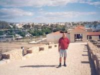 Zypern-ruinen-von-paphos