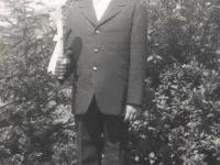 1971 Erstkommunion